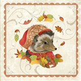 Fall Porcupine