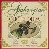 Olive Oil I