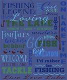 Fishing Type Throw