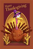 Banner Thanksgiving