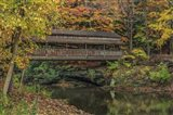 Mill Creek Covered Bridge 2