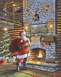 Christmas Eve With Santa