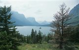 Glacier National Park  Lake 14