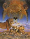 Masai Morning