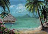Tahiti Getaway