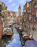 Il Gatto Nero a Venezia