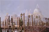 La Nebbia a Venezia