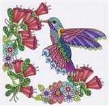 Winged Things 12