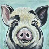 Pig Sarge