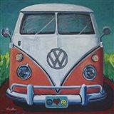 Volkswagen Van Bohemian Dream