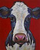 Cow Georgia