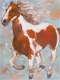 Painted Horse