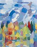 Colorado Composition #2