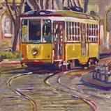 Italian Trolley