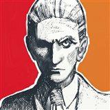 Pop Art Franz Kafka