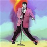 Elvis Pop Art