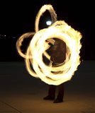 Spinning Fire8