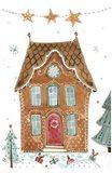 Gingerbread House II