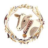 Farm 1 - Cow