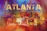 Sending Love To Atlanta
