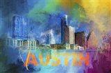 Sending Love To Austin