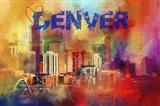 Sending Love To Denver