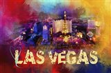 Sending Love To Las Vegas