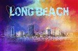 Sending Love To Long Beach