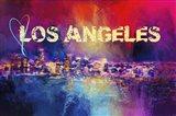 Sending Love To Los Angeles