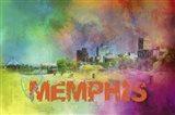 Sending Love To Memphis