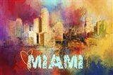 Sending Love To Miami