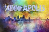 Sending Love To Minneapolis