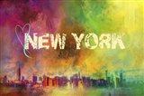 Sending Love To New York