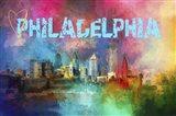 Sending Love To Philadelphia