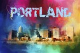Sending Love To Portland