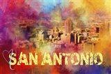 Sending Love To San Antonio