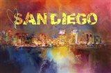 Sending Love To San Diego