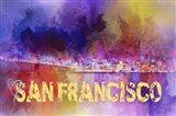 Sending Love To San Francisco
