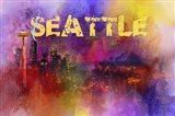 Sending Love To Seattle