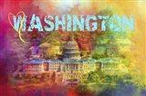 Sending Love To Washington