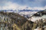 Colorado Mountains 4
