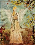 Angel of Autumn