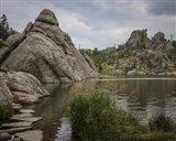 Sylvan Lake 2, SD