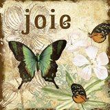 Inspirational Butterflies -Joie