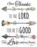 Spiritual Arrows D