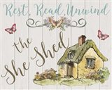 The She Shed - A