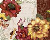 Autumn Bouquet-A