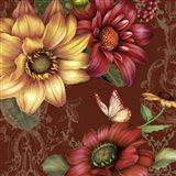 Autumn Bouquet-D