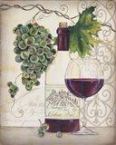 Chateau Plout Wine-B