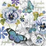 Garden Magic I